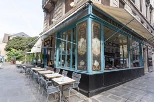 Restaurante Julien