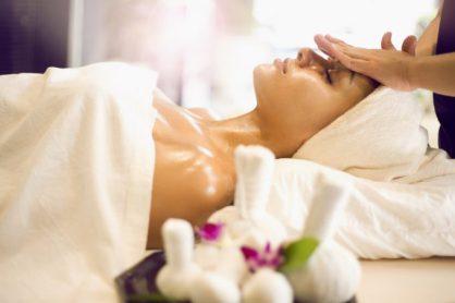 The Organic Spa, en Lagasca 90, se ha convertido en el mejor Spa de lujo asiático de Madrid. Brinda 2 masajes de una hora. DONATIVO: 150 (75€ c/u).