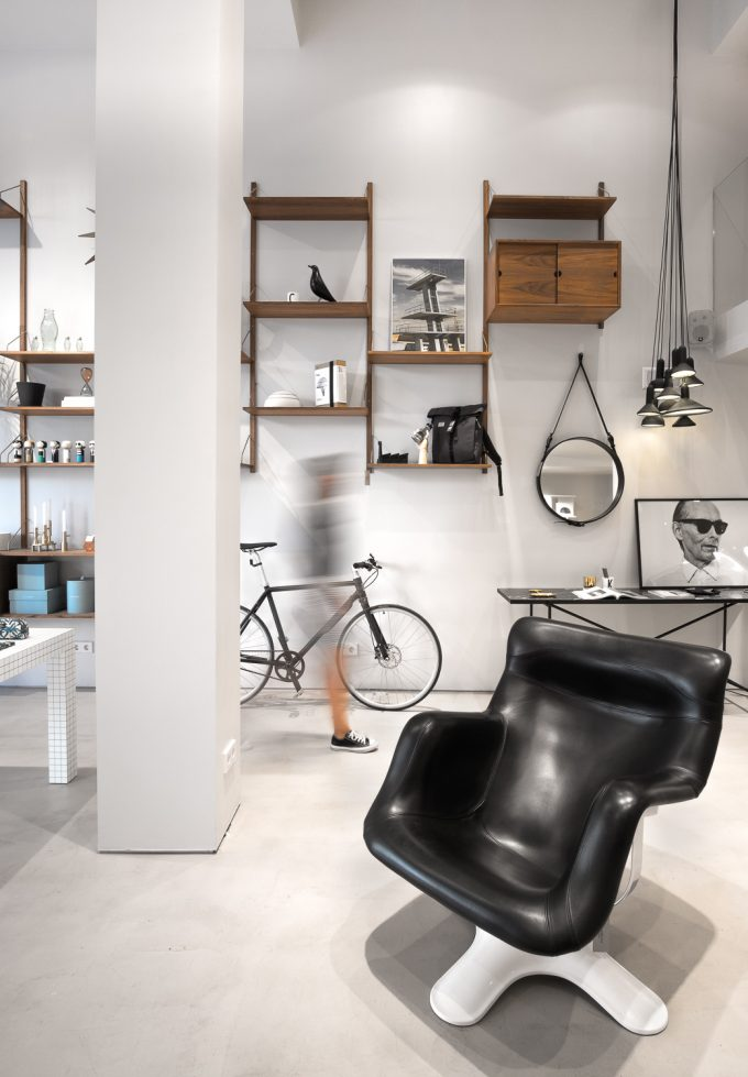 Doméstico Shop
