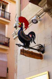 A Casa Portuguesa Barcelona