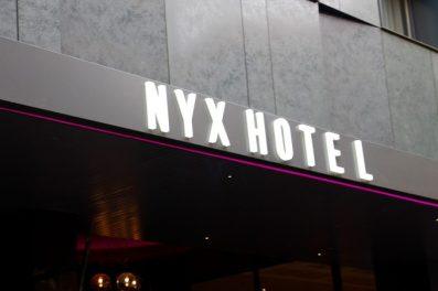 NYX Hotel Madrid