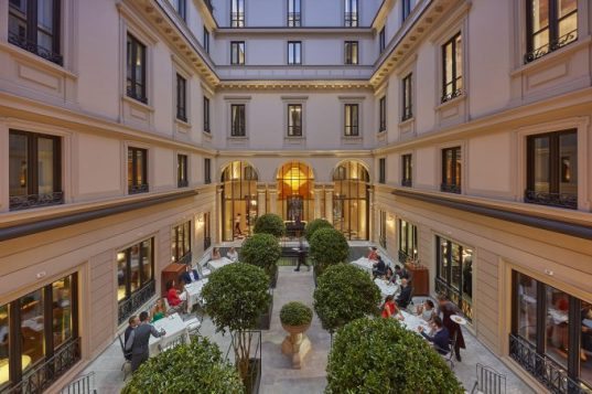 Mandarin Oriental Milán