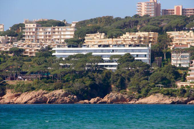 Hotel Alàbriga.
