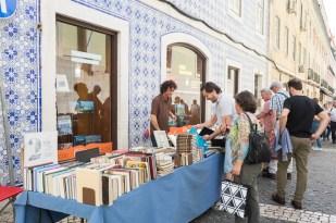 Los libros de Bertrand salen a la calle.