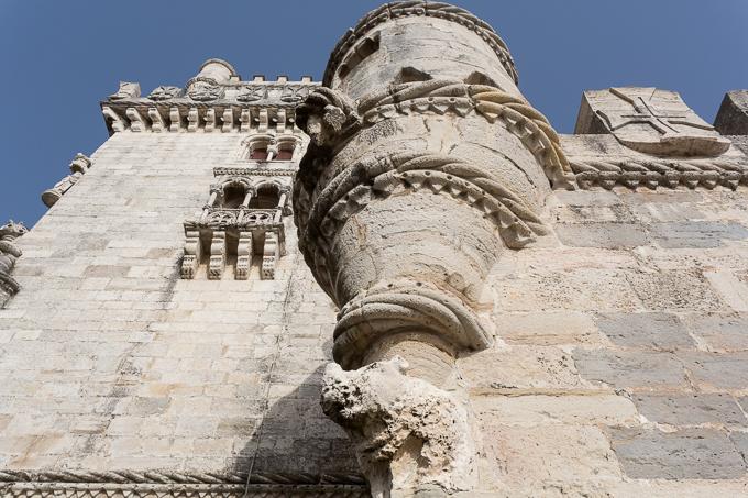Torre de León