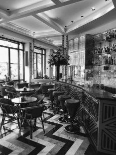 Cappuccino Grand Café Madrid