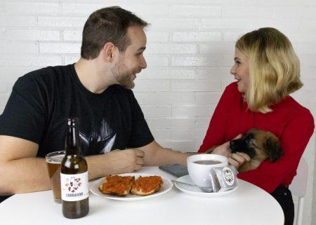 The Doger Café