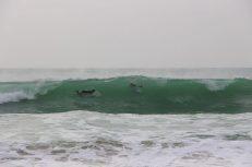 Salema Beach.