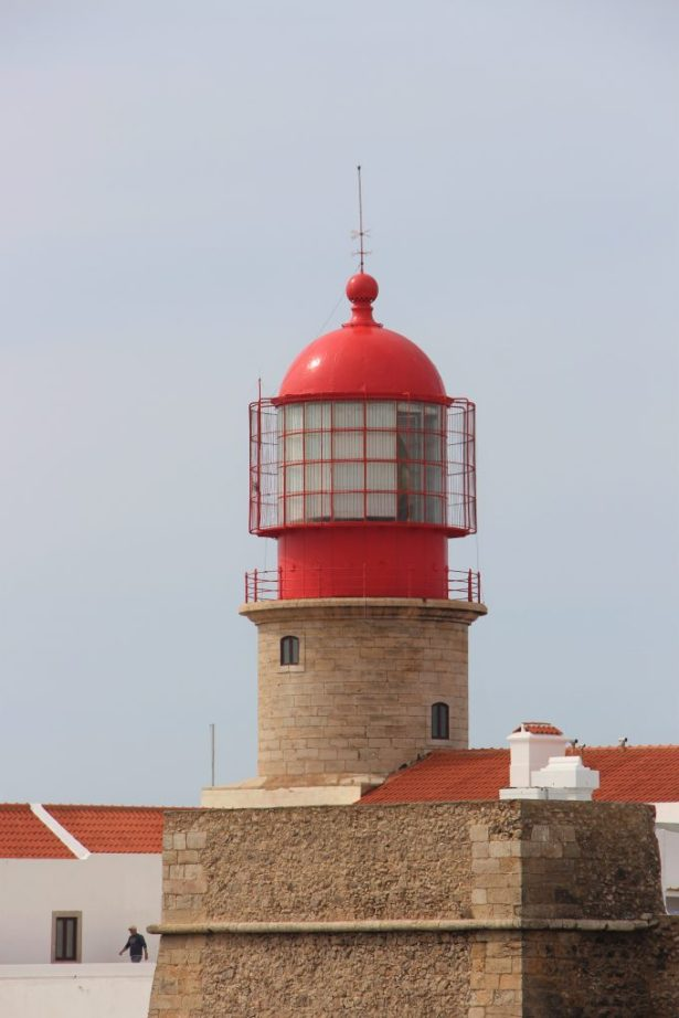 Cabo de San Vicente