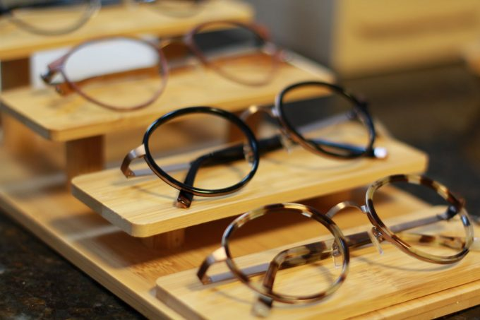 Gafas GreyHounders