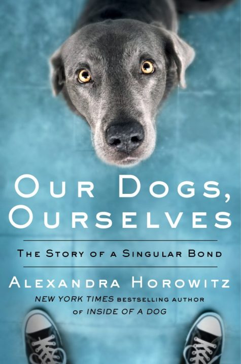 """""""Our dogs, ourselves"""" (25,25€)."""
