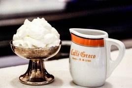 Caffe Greco, un clásico.