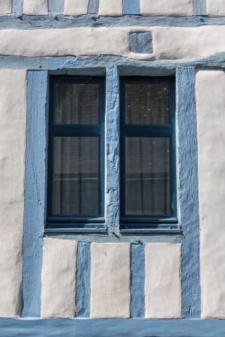 Detalle de la ventana.