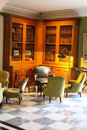 Biblioteca.