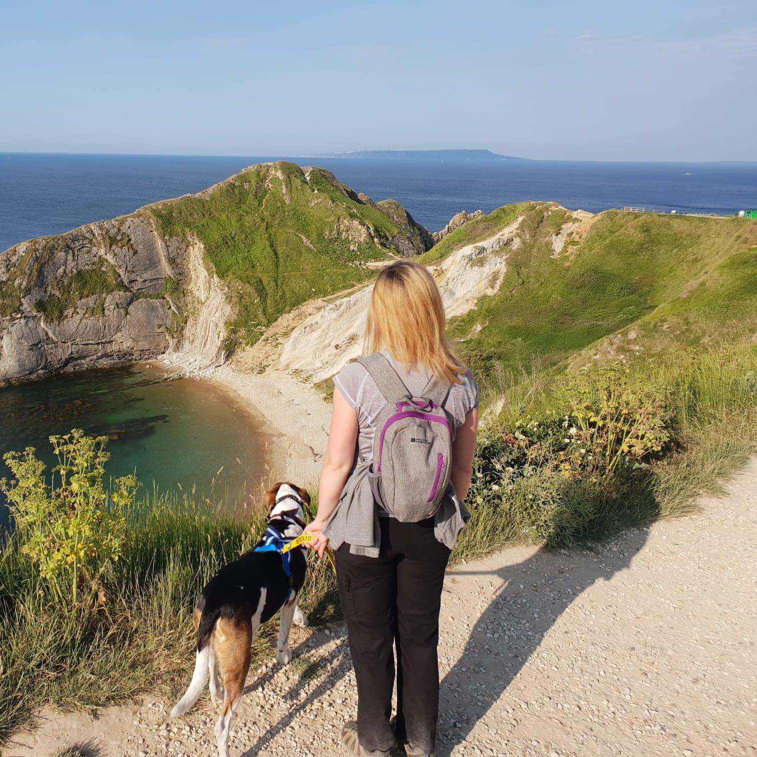My Life With an Anxious Dog - Dog Furiendly Guest Blog