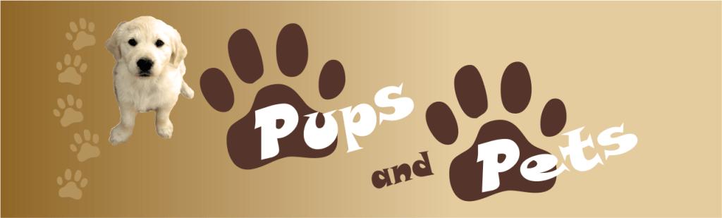 Pups and Pets