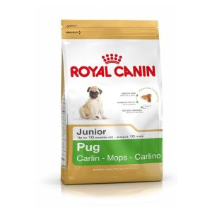 Royal Canin Pug Puppy 1.5kg