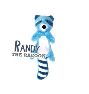 Beco Soft Toy Raccoon