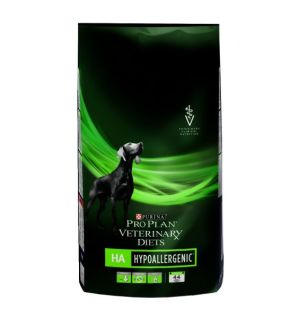 Pro Plan Dog Veterinary Diets Hypoallergenic