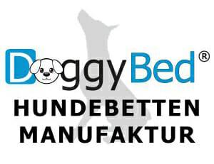DoggyBed Logo