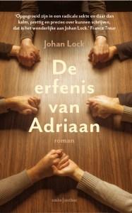 De erfenis van Adriaan - Lock Johan