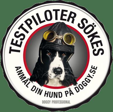 DoggyTestpilot