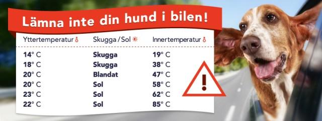 varmt