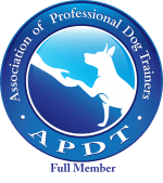 Association of Professioal Dog Trainers Logo