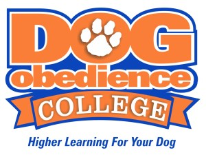 Dog Obedience College of Memphis Logo