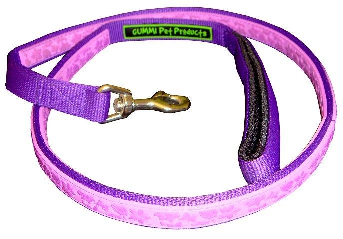 Gummi Leads - Purple Floral
