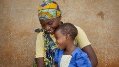 Concern Worldwide – Burundi