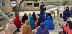 Skills Training and Rehabilitation Society (STARS) – Afghanistan
