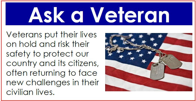 Ask a Vet for DGR