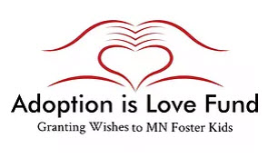 Adoption is Love logo