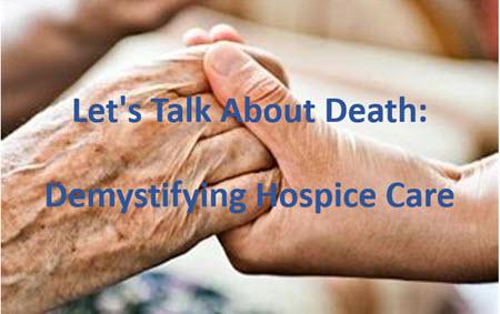 Death - Hospice Care