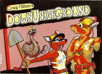 Downunderground cover (front) (Small)