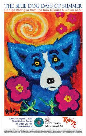 slidell-spotlight-blue-dog-posterjpg-8727dba8c14326f6_large