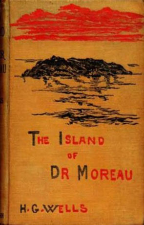 A comparison of alice adventures in wonderland and the island of dr moreau