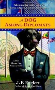 dog among diplomats