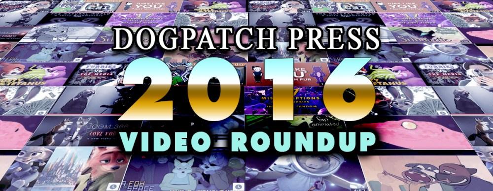 2016 video roundup