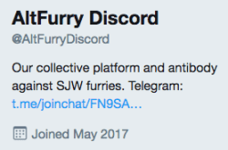 Discord bans Altfurry hate speech – see what they're hiding