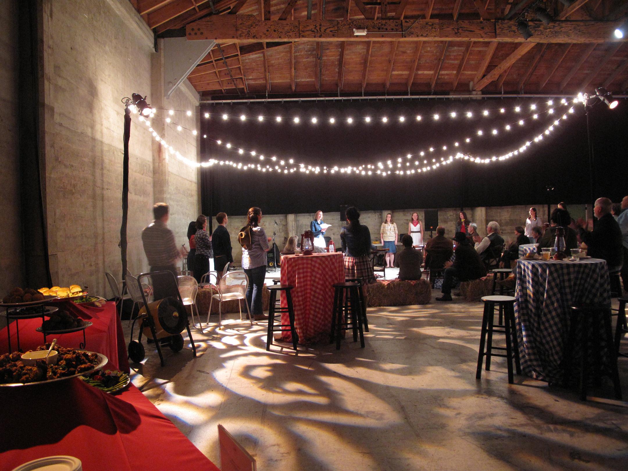 Bay Area Private Event Space