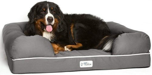 Best Dog Beds for Large Dogs