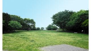 本牧山頂公園ドッグラン