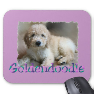 Goldendoodle Christmas Gifts MerchandiseDogs By Dezign
