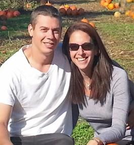 Matt and Kelly Pumpkin Patch