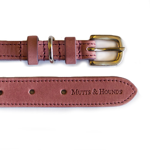 Collar Leather Heather1-500x500
