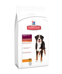 HILLS Science Plan Canine Advanced Fitness Large Breed Chicken