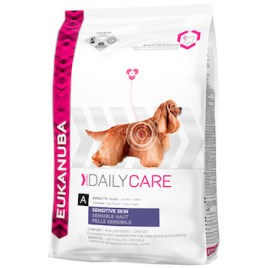 Eukanuba Sensitive Skin