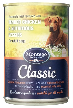 Montego Classic Adult Chicken